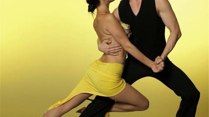 dimagrire ballando