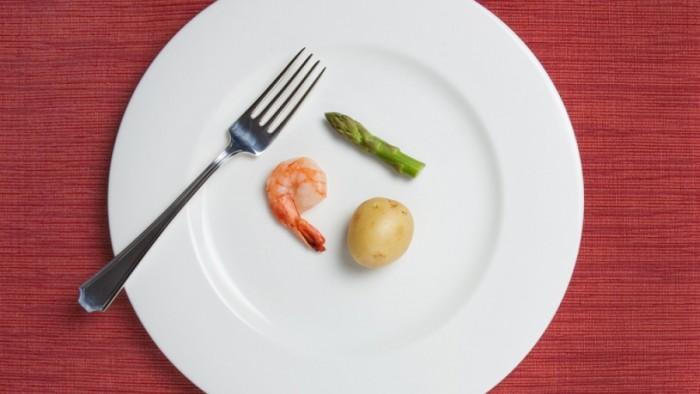 dieta stretta