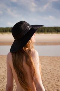 Prodotti naturali per la pelle nell'estate