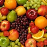 Dieta frutta fibre