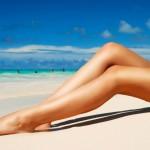 Le gambe: come mantenerle perfette