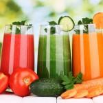 Come eliminare le tossine dal corpo