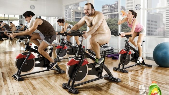palestra fitness