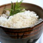 Dieta riso